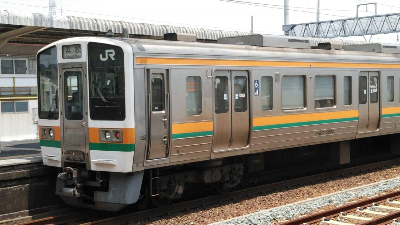 辻堂駅トラブル