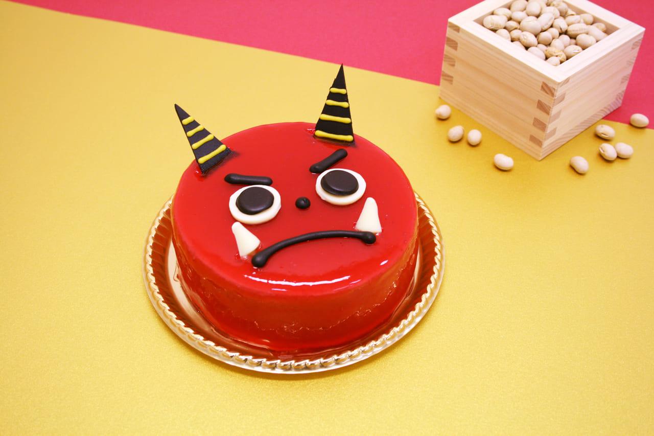 ユーハイム おにのケーキ
